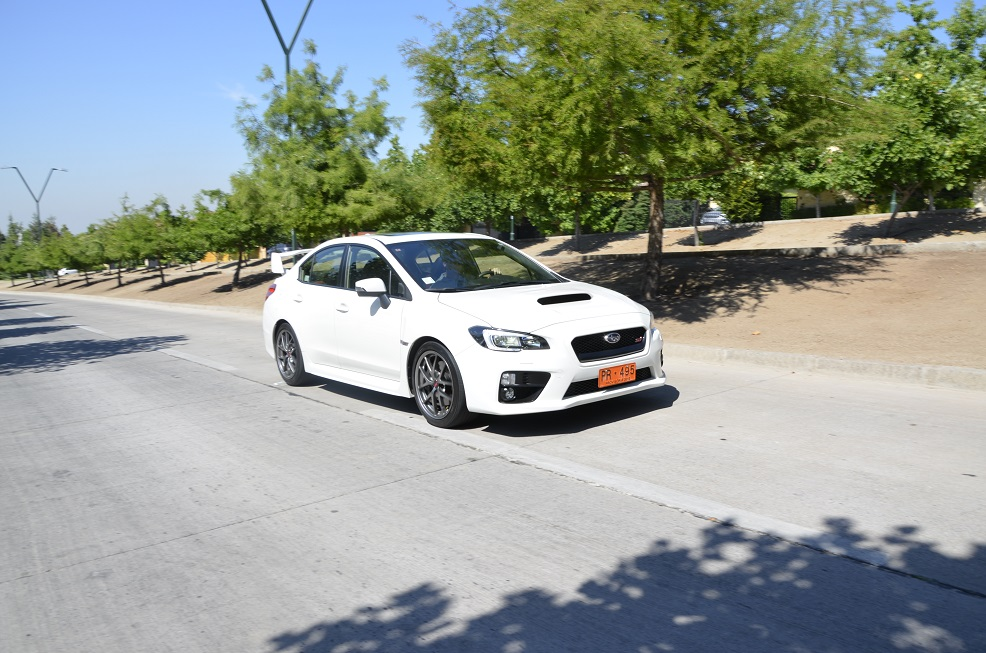 Subaru WRX STi 2016 Test Drive UHP (70)