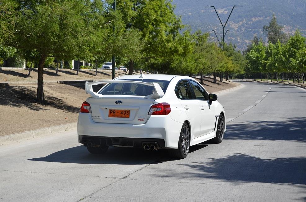 Subaru WRX STi 2016 Test Drive UHP (73)