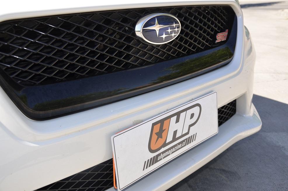 Subaru WRX STi 2016 Test Drive UHP (9)